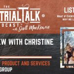 christine witte industrial talk podcast